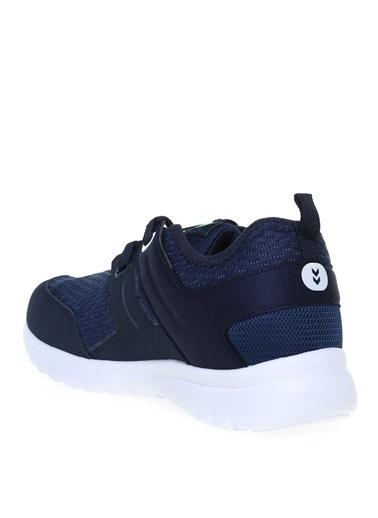 Hummel Hummel Mavi Koşu Ayakkabısı Mavi